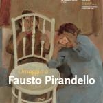 Omaggio a Fausto PIRANDELLO