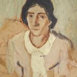 Antonietta PORTULANO, Moglie di Luigi PIRANDELLO